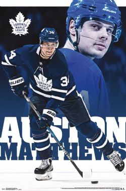 TORONTO MAPLE LEAFS -