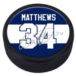 TORONTO MAPLE LEAFS -  AUSTON MATTHEWS #34