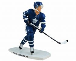 TORONTO MAPLE LEAFS -  AUSTON MATTHEWS FIGURE (12IN) LIMITED EDITION (XXXX/2850) 34