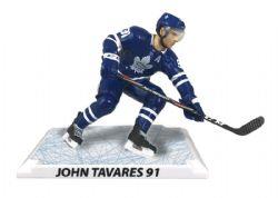 TORONTO MAPLE LEAFS -  JOHN TAVARES #91 (6