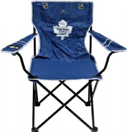 TORONTO MAPLE LEAFS -  JUNIOR FOLDING CHAIR