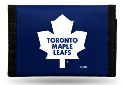 TORONTO MAPLE LEAFS -  TRIFOLD WALLET