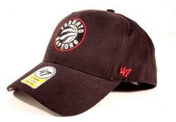 TORONTO RAPTORS -  BLACK ADJUSTABLE CAP (YOUTH)