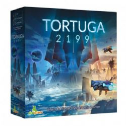 TORTUGA 2199 (FRENCH)