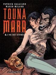 TOUNA MARA -  COFFRET (TOMES 01-02)