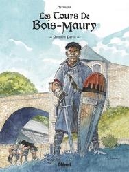 TOURS DE BOIS MAURY, LES -  INTÉGRALE TOME 1 - 5 01