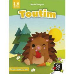 TOUTIM (FRENCH)