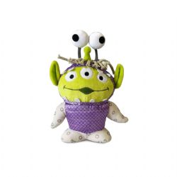 TOY STORY -  ALIEN AS BOO PLUSH (8.5