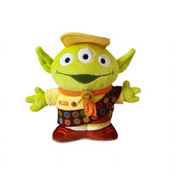 TOY STORY -  ALIEN AS RUSSELL PLUSH (8.5