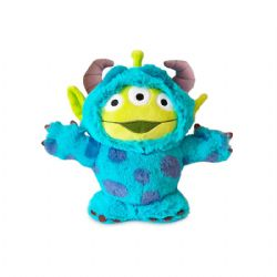 TOY STORY -  ALIEN AS SULLEY PLUSH (8.5