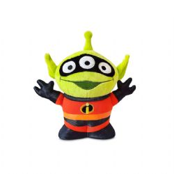 TOY STORY -  ALIEN AS THE INCREDIBLE PLUSH (8.5
