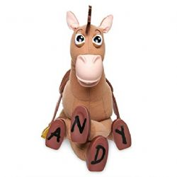 TOY STORY -  BULLSEYE PLUSH WITH SOUND (16