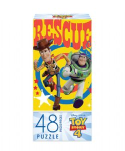 TOY STORY -  TOY STORY 4 (48 XL PIECES) - 6+