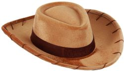 TOY STORY -  WOODY'S HAT (CHILD)