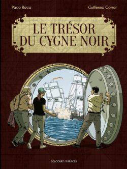 TRÉSOR DU CYGNE NOIR, LE