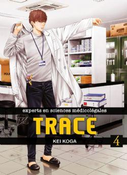 TRACE -  (FRENCH V.) 04