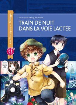 TRAIN DE NUIT DANS LA VOIE LACTÉE (V.F.)
