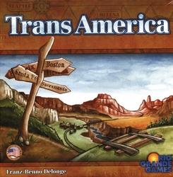 TRANSAMERICA -  TRANSAMERICA (ENGLISH)