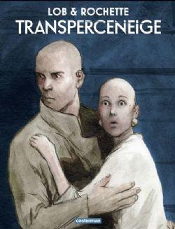 TRANSPERCENEIGE -  (EDITION DE LUXE)