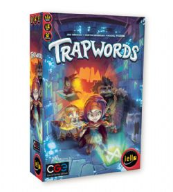 TRAPWORDS (FRENCH)