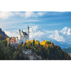 TREFL -  BAVARIAN ALPS (1500 PIECES)