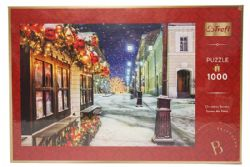 TREFL -  KAMERGERSKY LANE, MOSCOW (1000 PIECES)