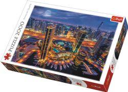 TREFL -  LIGHTS OF DUBAI (2000 PIECES)