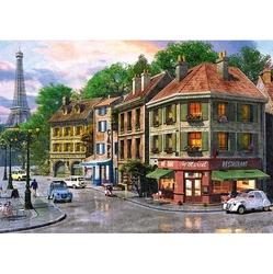 TREFL -  STREET OF PARIS (6000 PIECES)