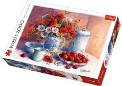 TREFL -  SWEET AFTERNOON (2000 PIECES)
