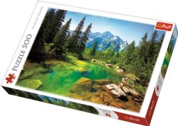 TREFL -  TATRA MOUNTAINSS (500 PIECES)