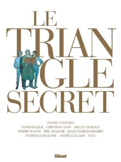 TRIANGLE SECRET, LE -  INTÉGRALE 2021