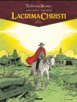 TRIANGLE SECRET, LE -  RÉMISSION -  LACRIMA CHRISTI 06