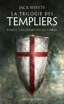 TRILOGIE DES TEMPLIERS, LA -  LES CHEVALIERS DU CHRIST (POCKET FORMAT) TP 01