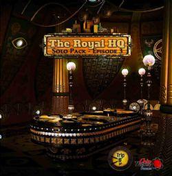 TRIPLOCK -  THE ROYAL HQ - EPISODE 3 (ENGLISH)