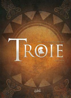 TROIE -  L'INTÉGRALE 01