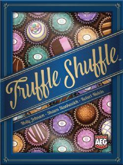TRUFFLE SHUFFLE (ENGLISH)