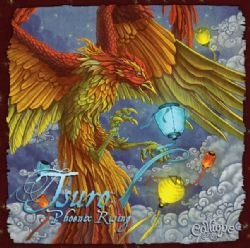 TSURO : PHOENIX RISING (MULTILINGUAL)