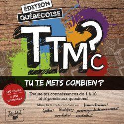TU TE METS COMBIEN ? (FRENCH)