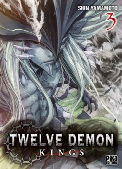 TWELVE DEMON KINGS 03