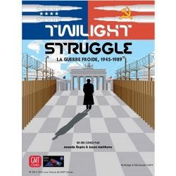 TWILIGHT STRUGGLE (FRANÇAIS)
