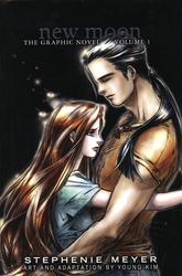 TWILIGHT -  THE GRAPHIC NOVEL 1 -  NEW MOON