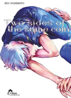 TWO SIDES OF THE SAME COIN -  (FRENCH V.) 01