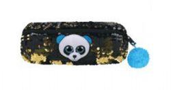 TY FASHION -  PENCIL BAG OF BAMBOO THE PANDA  (8
