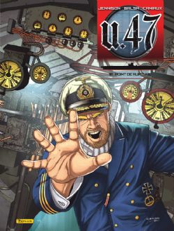 U.47 -  POINT DE RUPTURE 12
