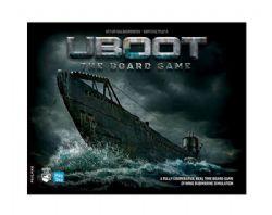 U-BOOT (ENGLISH)
