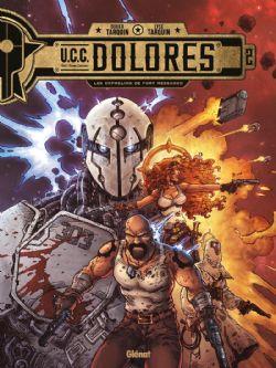 U.C.C. DOLORES -  LES ORPHELINS DE FORT MESSAOUD 02