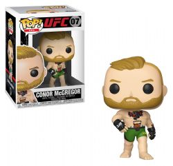 UFC -  POP! VINYL FIGURE OF CONOR MCGREGOR (4 INCH) 07