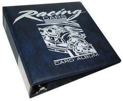 ULTRA PRO -  RACING CARD 3