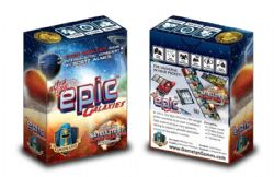 ULTRA TINY EPIC GALAXIES -  BASE GAME (ENGLISH)