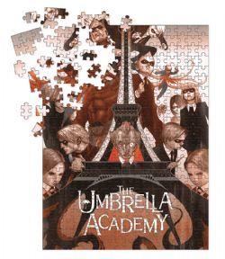 UMBRELLA ACADEMY, THE -  APOCALYPSE SUITE PUZZLE (1000 PIECES)